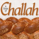 Ben Gasner The Challah Book