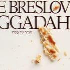 Ben Gasner The Breslov Haggadah