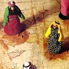 Ben Gasner Middle East Studies