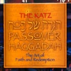 Ben Gasner Passover Haggadah